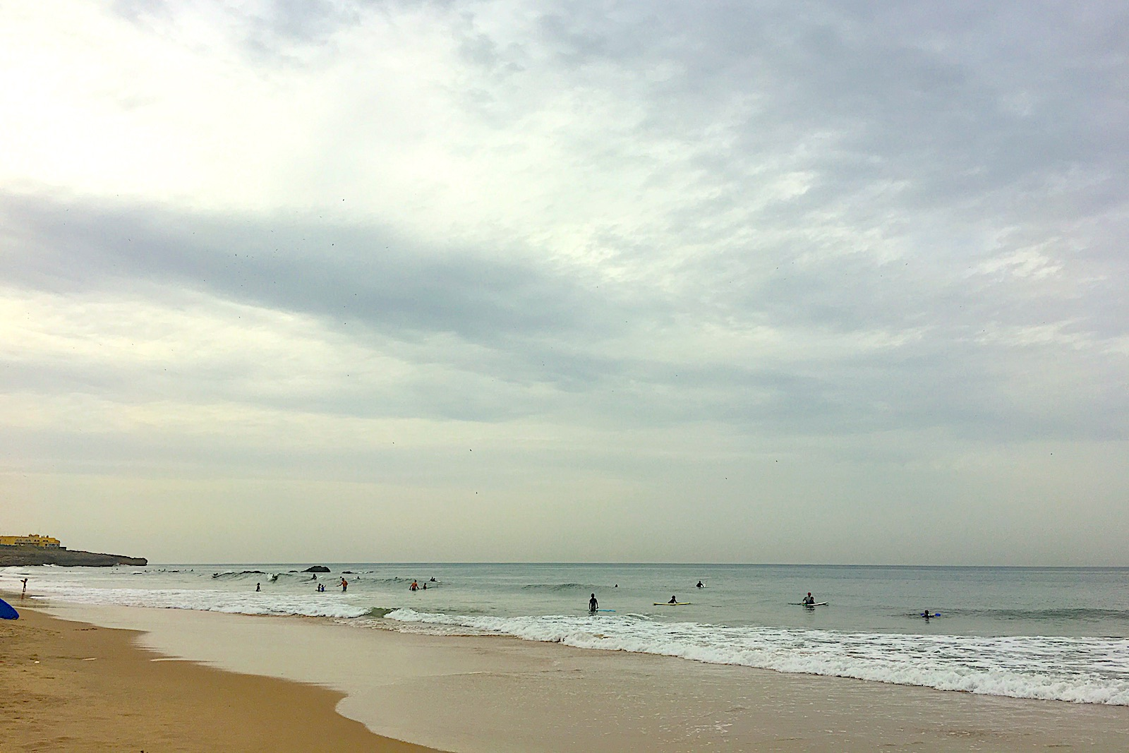 praia do guincho, surf school